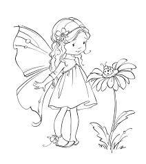 50 faeries color fairies color sprites cute drawings