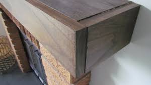pdf building fireplace mantel shelf plans diy free u shaped bar