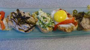 cours de cuisine pau tapas cours de cuisine pau