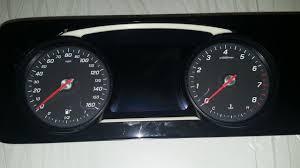 mercedes dashboard 2016 mercedes e class base model dashboard panel hits ebay