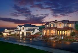 calatlantic homes opens gated estate homes in el dorado hills ca
