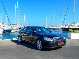 mercedes subsidiaries drive executive car cyprus prestige services