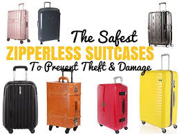 georgia travel bags images 2017 best zipperless luggage reviews comparison chart travel jpg