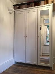 20 best ideas of ikea aspelund 3 door wardrobe