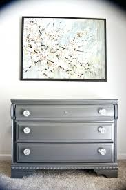 dressers gorgeous gray painted furniture for home interior