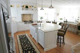 Kraft Kitchen Cabinets White Rock Painted Cabinets In Old Saybrook Connecticut