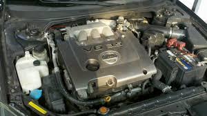 nissan altima 2005 engine islander803 2005 nissan altima3 5 se r sedan 4d specs photos