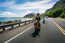 car junkyard honolulu hawaii moped rentals u0026 genuine scooter sales