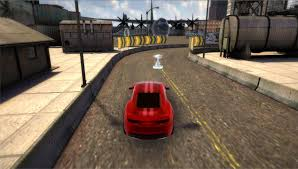 action thriller vr car racing game 3d game design cg gallery