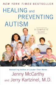 jenny mccarthy halloween party healing and preventing autism a complete guide jenny mccarthy