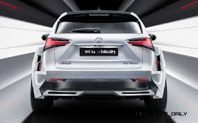 lexus nx indonesia 2014 lexus nx200t by tonto band frontman actually damn nx f