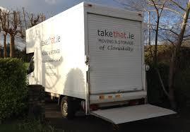 take that movers u0026 storage man u0026 van hire boxes for sale