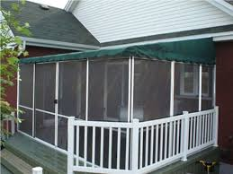 Awning Kits Screened Enclosures Shelters Patio Covers Arbors Window