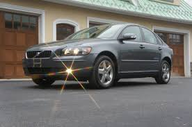 sold 2007 volvo s40 t5 awd for sale all wheel drive turbo heated