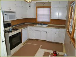 refinish kitchen cabinets diy home design ideas