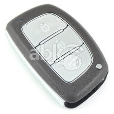 abk 3800 genuine hyundai tucson smart key 3 buttons fcc id fob