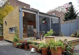 on hudson com meka luxury modular home prefab house 320 square