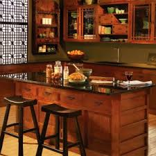 Island Kitchen Cabinet Interior Design Modern Kitchen Design With Fantastic Prefab