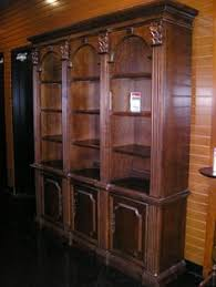 84 Inch Bookcase Ubberhaus Preloved Furniture And Home Decor Ubberhaus On Pinterest