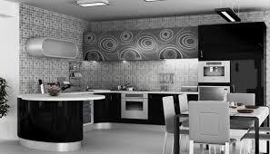 contemporary black kitchen cabinets 15 astonishing black kitchen cabinets home design lover