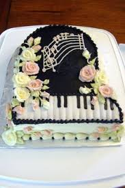 another trumpet cake birthday pinterest trumpets cake and