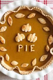 pumpkin pie skinnytaste