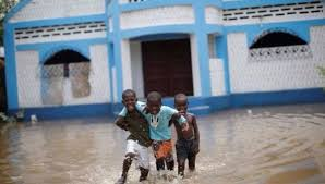 haiti keeps pace with us in donations to post hurricane caribbean