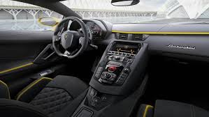 lamborghini urus 6x6 this is the new 730bhp lambo aventador s car news bbc topgear