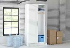 White Wardrobe Closet Wayfair Basics Wayfair Basics 65