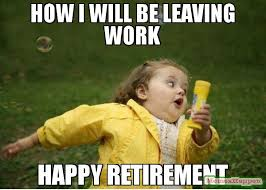 Katt Williams Meme Generator - how i will be leaving work happy retirement retirement stuff