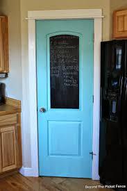 kitchen pantry door chalkboard paint http bec4