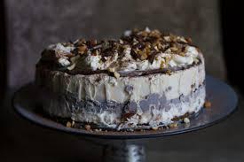 ice cream cake recipes food photos