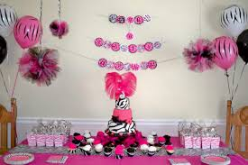 baby girl birthday ideas baby girl birthday party ideas decorating of party