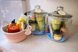 Housewarming Basket Diy Housewarming Gift Sets U2014 This Fine Day