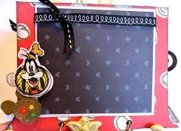 Mickey Mouse Photo Album Mickey Mouse Camera Album Kitsnbitscraps