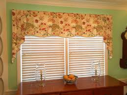 scarf valance and jabot the way to hang curtain with scarf