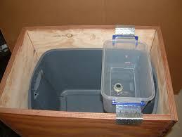 amazing composting toilet plans amazing compost toilet the