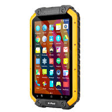 mfox apad rugged android tablet pc dual sim 4g phone ip68