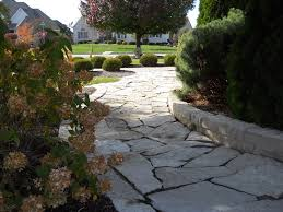 Patio Flagstone Prices 2017 Flagstone Prices Flagstone Walkway Costs U0026 Advantages