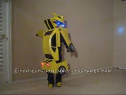 Transformer Halloween Costume 20 Transformer Costume Ideas Optimus Prime