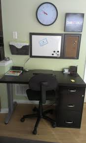 Computer Desk With File Cabinet by Pink File Cabinet Walmart Best Home Furniture Decoration