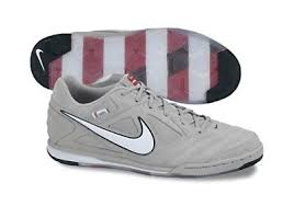 Nike Gato 71 99 nike5 gato especial in grey 524397 064 indoor soccer shoes