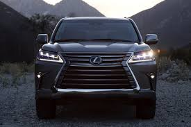 lexus v8 2016 2016 lexus lx unveiled with new design and 8 speed auto 35 photos
