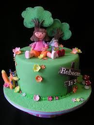 17 best dora dora images on pinterest birthday cakes decorated