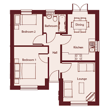 bungalow floor plan dazzling design ideas house plans uk bungalow 14 with hipped roof