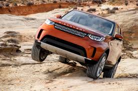 2017 land rover discovery first drive review page 2