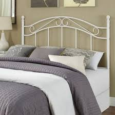 perfect antique white queen headboard 97 about remodel modern