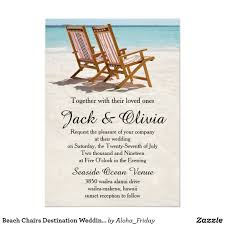 beach wedding invitations tropical papers