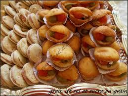 cuisine tunisienne fricassé fricassés sandwich tunisien nuances culinaires