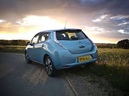 nissan leaf user manual nissan leaf 30kwh long term test autovolt magazine